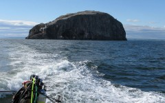 DiveStay - Dive Bass Rock