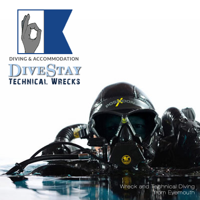 DiveStay Technical DIves